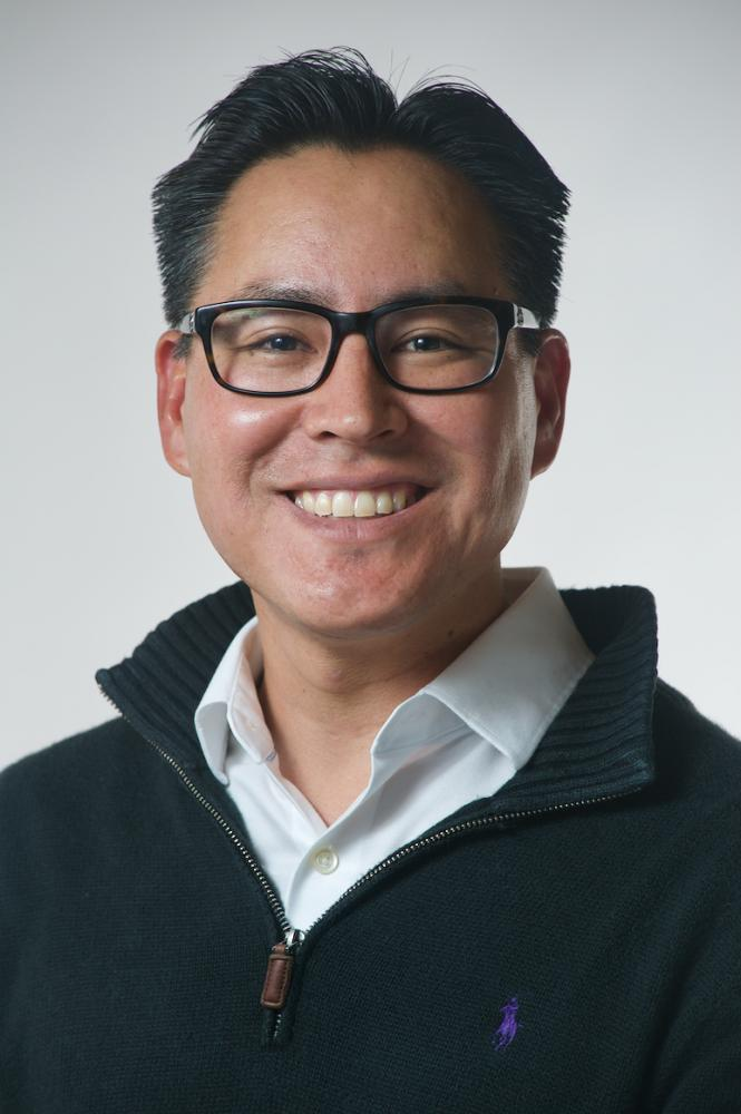 photo of Jerome Nakagawa