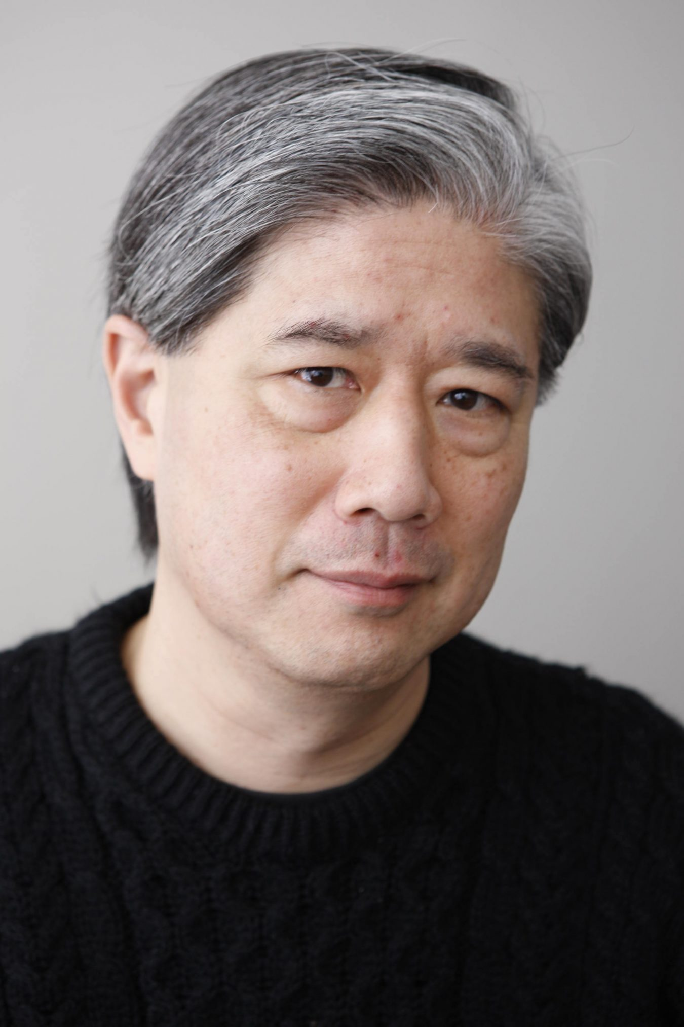 Christopher Ho