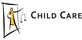 logo of Child Care Law Center