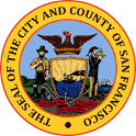 the seal of the city and county of San Francisco