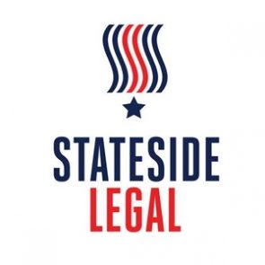 logo for stateside legal