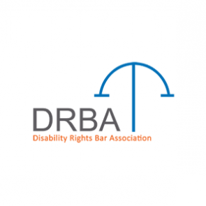 logo of Disability Rights Bar Association