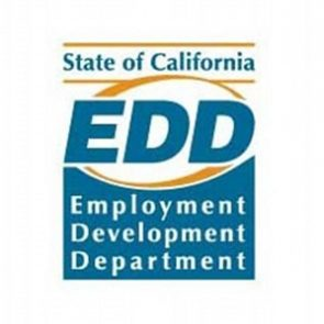 logo for California Employment Development Department