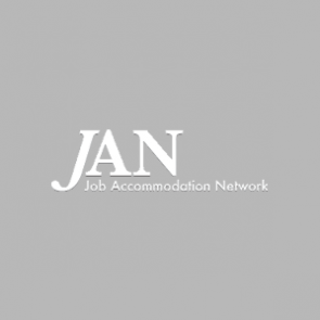 logo of Job Accommodation Network