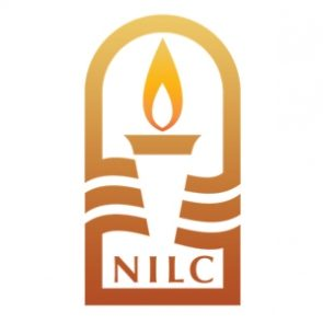 logo of National Immigration Law Center