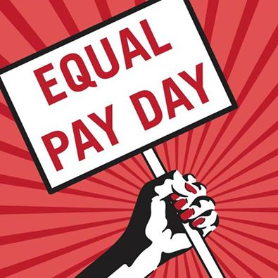Equal pay: 5 ways to help maintain the momentum