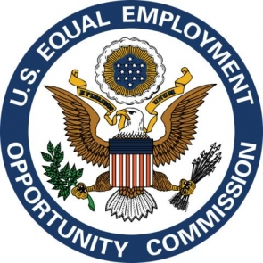 logo of the eeoc