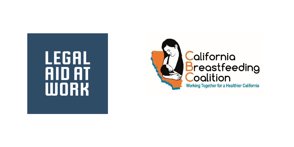 LAAW and the California Breastfeeding Coalition Vow to Continue the Fight for Workplace Equity for New Parents