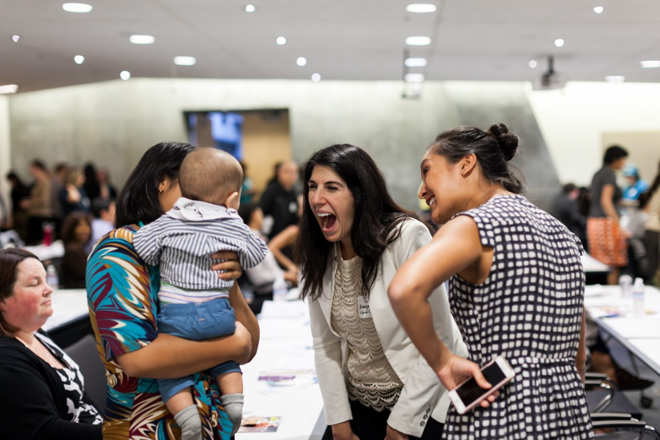 Reserve Your Spot for the October 30 Healthy Mothers Workplace Awards!