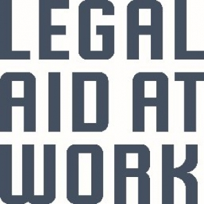 legal aid at work logo
